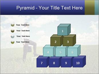 0000074449 PowerPoint Templates - Slide 31
