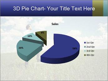 0000074449 PowerPoint Templates - Slide 35