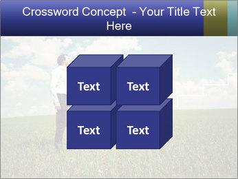 0000074449 PowerPoint Templates - Slide 39
