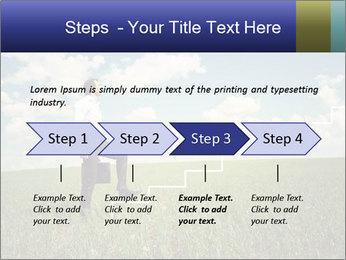 0000074449 PowerPoint Templates - Slide 4