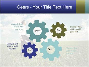 0000074449 PowerPoint Templates - Slide 47