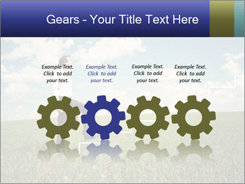 0000074449 PowerPoint Templates - Slide 48