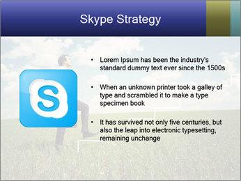 0000074449 PowerPoint Templates - Slide 8
