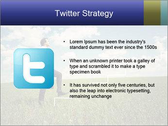 0000074449 PowerPoint Templates - Slide 9