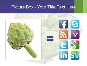 0000074450 PowerPoint Templates - Slide 21
