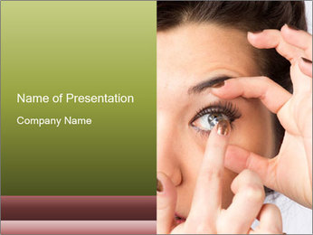 0000074451 PowerPoint Template - Slide 1