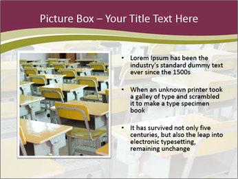 0000074452 PowerPoint Template - Slide 13