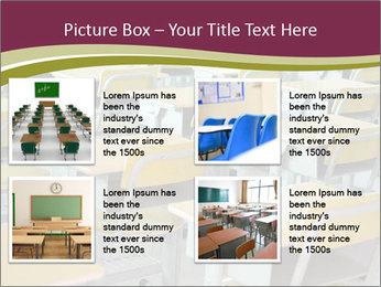 0000074452 PowerPoint Template - Slide 14