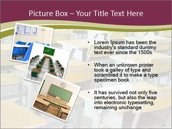 0000074452 PowerPoint Template - Slide 17