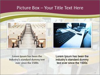 0000074452 PowerPoint Template - Slide 18