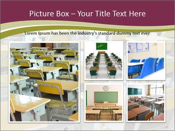 0000074452 PowerPoint Template - Slide 19