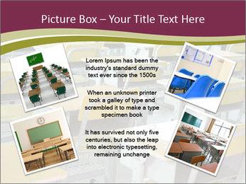 0000074452 PowerPoint Template - Slide 24