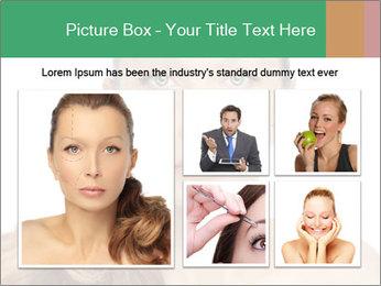 0000074453 PowerPoint Templates - Slide 19