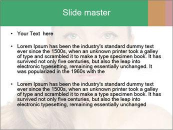0000074453 PowerPoint Templates - Slide 2