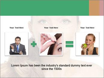 0000074453 PowerPoint Templates - Slide 22