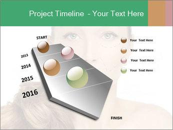 0000074453 PowerPoint Templates - Slide 26