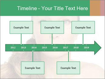 0000074453 PowerPoint Templates - Slide 28