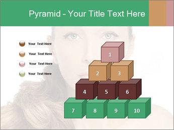 0000074453 PowerPoint Templates - Slide 31