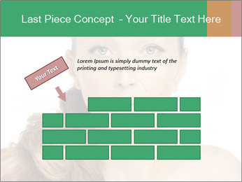 0000074453 PowerPoint Templates - Slide 46