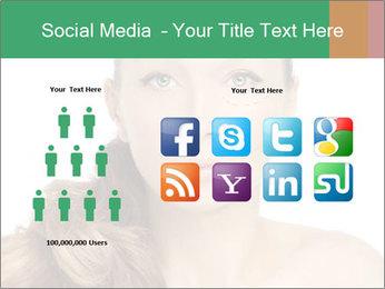 0000074453 PowerPoint Templates - Slide 5