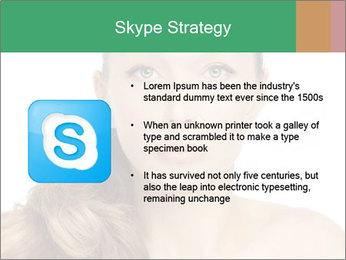 0000074453 PowerPoint Templates - Slide 8