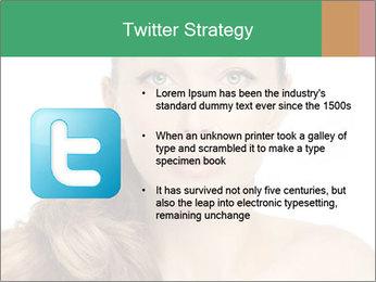 0000074453 PowerPoint Templates - Slide 9