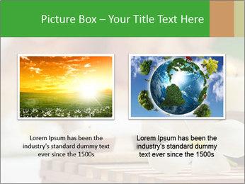 0000074454 PowerPoint Templates - Slide 18