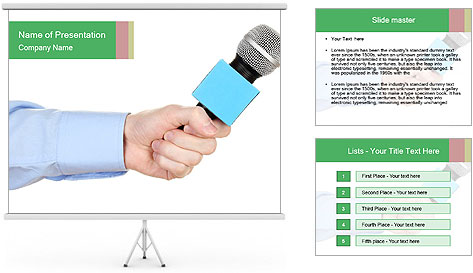 0000074455 PowerPoint Template