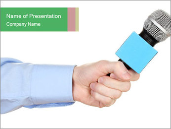 0000074455 PowerPoint Template - Slide 1