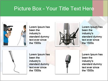 0000074455 PowerPoint Template - Slide 14