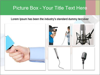 0000074455 PowerPoint Template - Slide 19