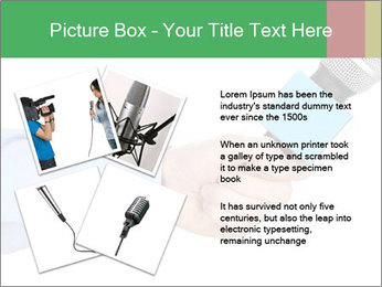 0000074455 PowerPoint Template - Slide 23