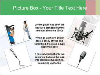 0000074455 PowerPoint Template - Slide 24