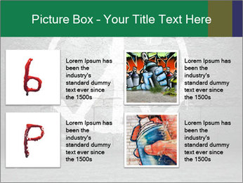 0000074457 PowerPoint Template - Slide 14