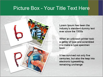 0000074457 PowerPoint Template - Slide 23