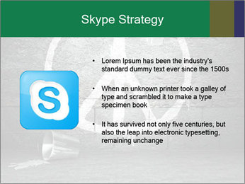 0000074457 PowerPoint Template - Slide 8