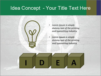 0000074457 PowerPoint Template - Slide 80