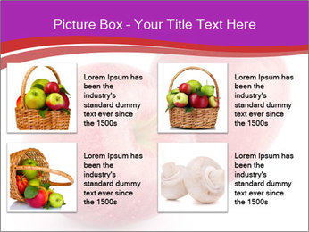0000074458 PowerPoint Template - Slide 14