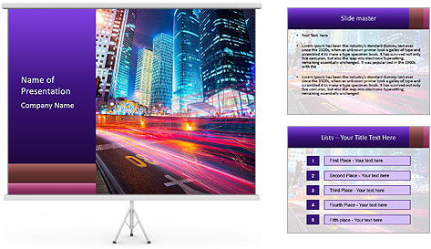 0000074459 PowerPoint Template
