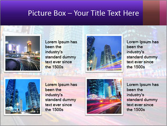 0000074459 PowerPoint Templates - Slide 14