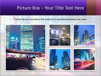 0000074459 PowerPoint Templates - Slide 19