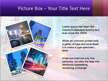 0000074459 PowerPoint Templates - Slide 23