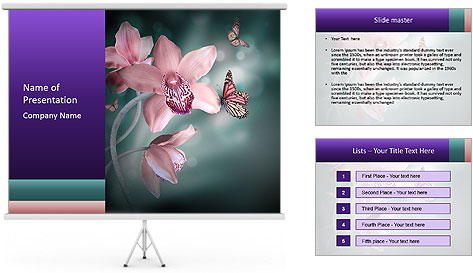 0000074460 PowerPoint Template