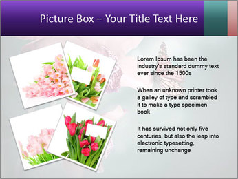 0000074460 PowerPoint Template - Slide 23