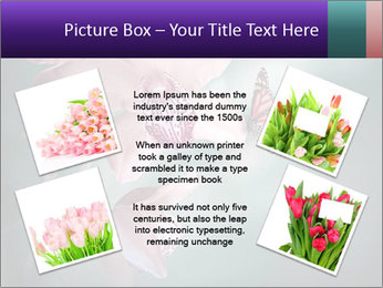 0000074460 PowerPoint Template - Slide 24