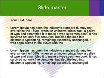 0000074461 PowerPoint Template - Slide 2