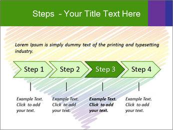 0000074461 PowerPoint Template - Slide 4