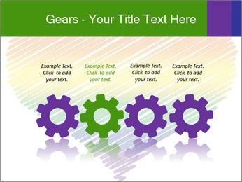 0000074461 PowerPoint Template - Slide 48