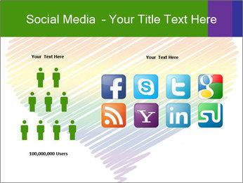 0000074461 PowerPoint Template - Slide 5