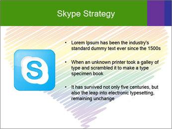 0000074461 PowerPoint Template - Slide 8